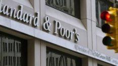 S&P'den Türkiye'nin kredi notu hakkında açıklama