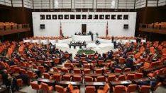 TBMM, 24 Şubat'ta Yeni Başkanını Seçecek
