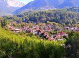 Türkiye'nin saklı cenneti! Son yıllarda 'Pıngıdık Festivali' ile gündemde…