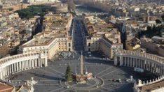 Vatikan Paris Büyükelçisi'ne cinsel saldırıdan soruşturma
