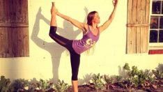 Yoga Kariyeri Olumlu Yönde Etkiliyor