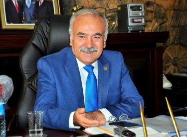 """Başkan Sözütek: """"Kurtuluş Meşalesi Adana'da Yakıldı"""""""