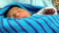 Bebeği çöpe atmıştı, sözleri kan dondurdu: 'Üşümemesi için poşetin ağzını bağladım'