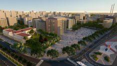 Bakan Selçuk İmzaladı Adana 'Gerçek Bir Meydan' Kazandı