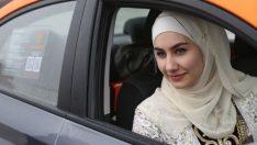 Kadınlara Özel Taksi