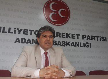 Avcı: Atatürk Hepimizin Kutup Yıldızı'dır