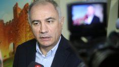 Efkan Ala: Amaçları Türkiye'yi Suriye'ye çevirmekti