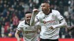 Beşiktaş 1-0 Göztepe