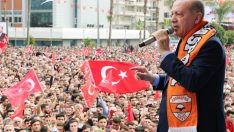 Başkan Erdoğan Adana'da Önemli Mesajlar Verdi