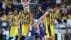 Fenerbahçe 5 dakikada işi bitirdi