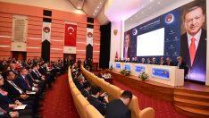 """Bakan Gül: """"Türk Yargı Etiği Bildirgesi, Yargı Mensuplarının Türk Milletine Bir Sözüdür"""""""