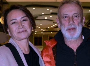 Ünlü oyuncu Demet Akbağ'ın eşi Zafer Çika hayatını kaybetti