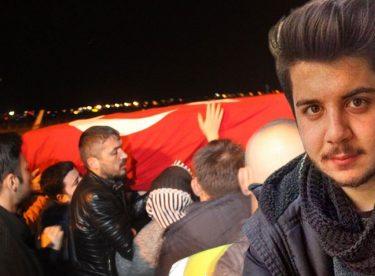 Furkan'ın cenazesi Konya'ya getirildi