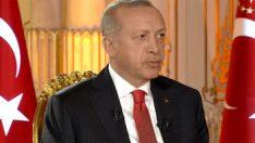 Cumhurbaşkanı Erdoğan: Denizli'de çok ciddi bir yanlış yaptı