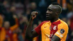 """Mbaye Diagne: """"Buraya Gol Atmak İçin Geldim"""""""