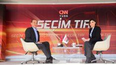 """Sözlü: """"Adana'nın Mutlu İnsanların Yaşadığı Bir Şehir Olmasını Amaçlıyoruz"""""""