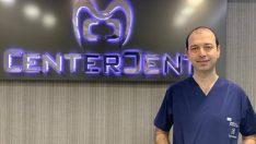 """Ortodontist Allaf: """"Çocuklarda Ağzı Açık Uyumak Diş Çapraşıklığının Belirtisi Olabilir"""""""
