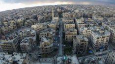 Suriye Nüfusunun Üçte İkisi Uluslararası Yardıma Muhtaç