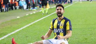 Fenerbahçe Sivasspor maçında duygu dolu anlar yaşandı
