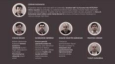 FETÖ'nün Balkan yapılanmasına yönelik 6 sanık hakkında dava açıldı