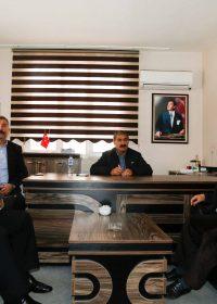 Halaçoğlu İYİ Parti'den istifa etti