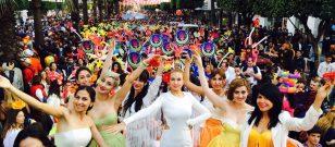 7. Uluslararası Portakal Çiçeği Karnavalı, 3-7 Nisan'da Adana'da Düzenlenecek