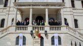 Sivas Müzesi'nde Ders Zili 38 Yıl Sonra Yeniden Çaldı