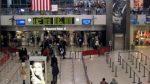 ABD havalimanları biyometrik yüz tanıma sistemi