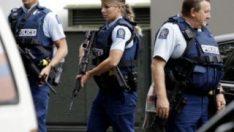 ABD'de camilerde üst düzey güvenlik önlemi alarmı