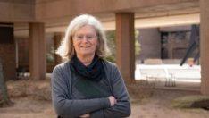 Abel Ödülü'nün bu yılki sahibi: Karen Uhlenbeck
