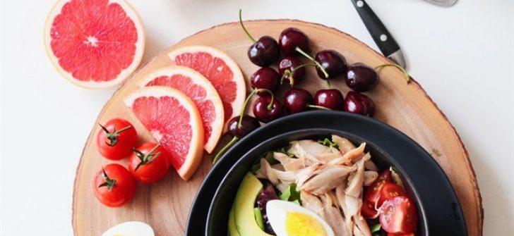 Akdeniz Tipi Beslenme Kolon Kanseri Gelişimini Önlüyor