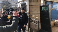 Ambulansa yol vermeyen zanlının ifadesi ortaya çıktı