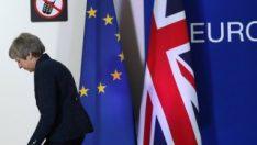 Anlaşmasız Brexit hazırlıkları tamamlandı