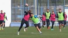 Adana Demirspor, Osmanlıspor Maçı Hazırlıklarını Sürdürüyor