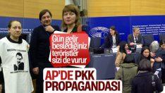 AP'de rapor öncesi propaganda kucaklaşması
