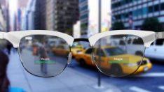Apple, artırılmış gerçeklik gözlüklerinin üretimine başlıyor