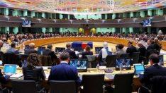 Avrupa'dan Suriye'ye 7 milyar dolar yardım sözü