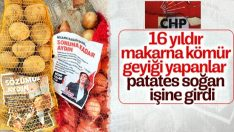 CHP'den Seçim Tanzimi