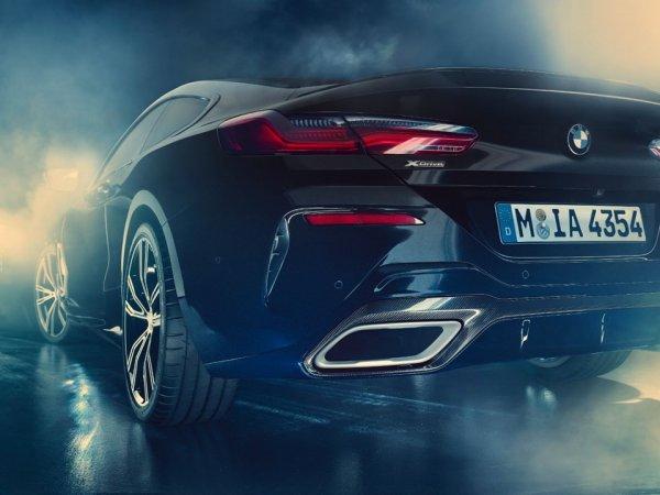 BMW'den sıradışı göktaşı modeli