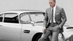 'Bond'u öldüremezsin' denince yönetmenlikten vazgeçti