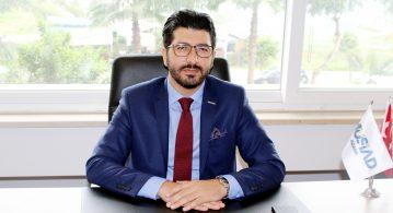 """MÜSİAD Adana Başkanı Kavak: """"Hükümetimiz Üzerine Düşeni Yaptı, Sıra Bizde"""""""