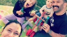 Ceyda Düvenci: İki gündür oğlumla hastanedeyim