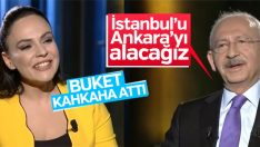 CHP lideri Kılıçdaroğlu'nun İstanbul iddiası güldürdü