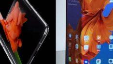Corning, katlanabilir telefon ekranları için cam geliştirecek