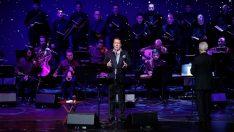 Beştepe'de Tasavvuf Konseri