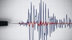 Denizli'de Deprem: 4,1