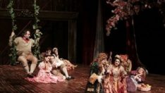 Devlet Tiyatroları'ndan 27 Mart'ta ücretsiz tiyatro