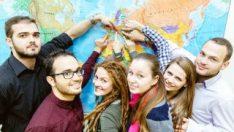 Eğitimini yurtdışında görenlerde artış var
