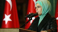 """Emine Erdoğan: """"Koruyucu Aile Sisteminin Temel Zemini, Kadınların Yürekleridir"""""""