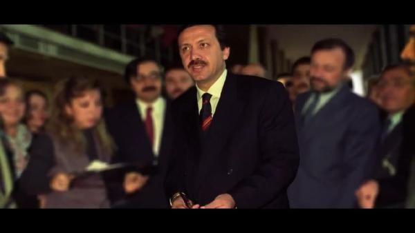 Erdoğan'dan İBB Beyaz Masa'nın 25. yılına özel paylaşım